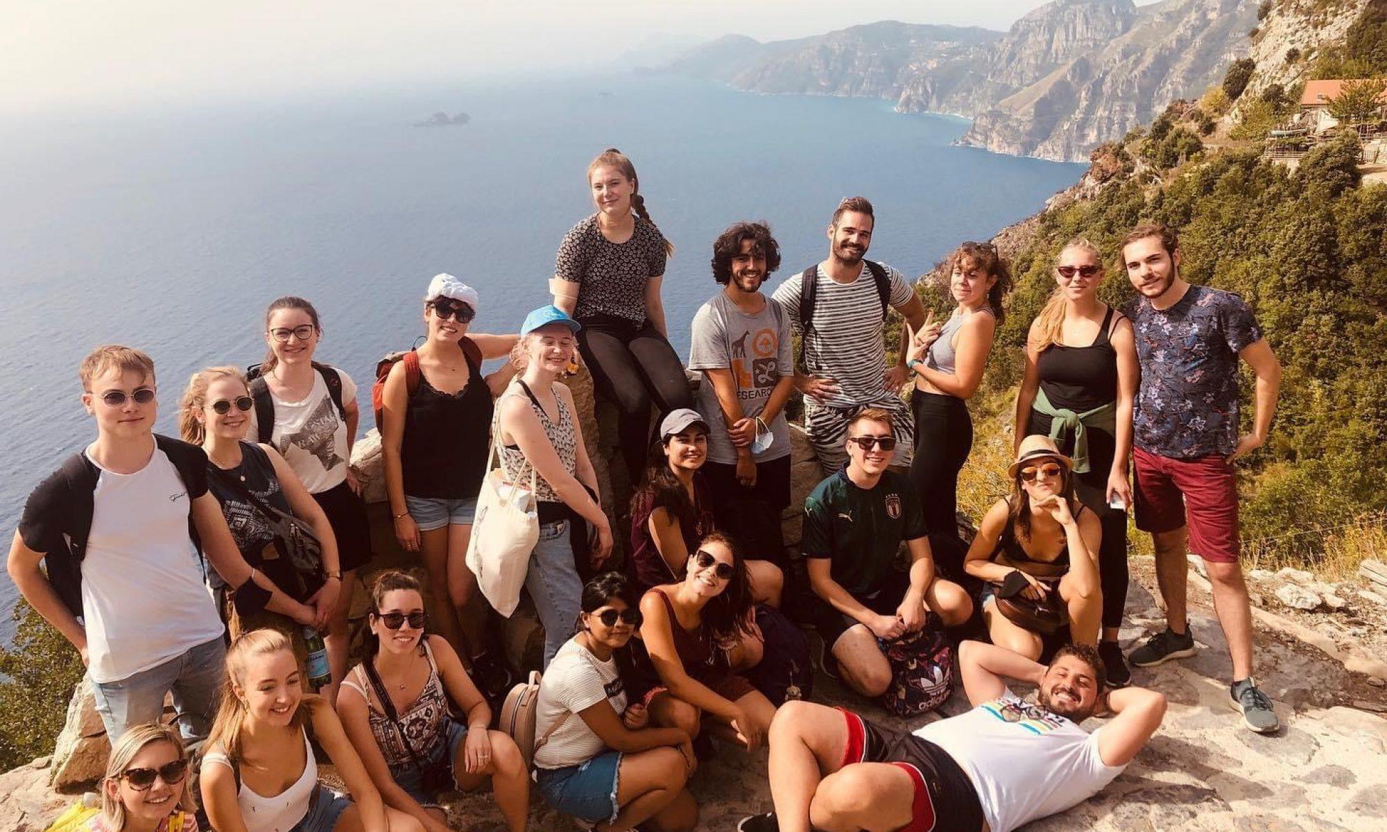 Erasmus Generation Firenze